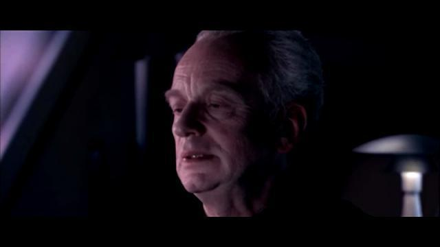 'Star Wars: Episode III: Revenge of the Sith' Theatrical Trailer