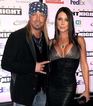 Bret Michaels, Kristi Gibson Call Off Engagement