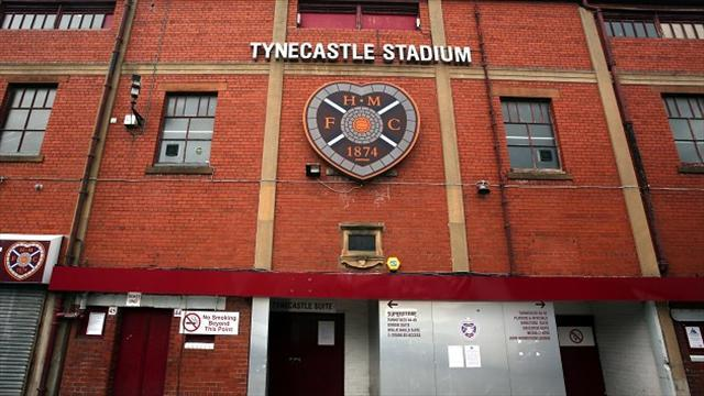 Football - Hearts fans can 'cleanse' club