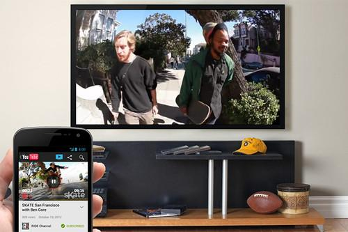 Google planning AirPlay rival for Android. Google, Android, Apps, Android apps, AirPlay 0