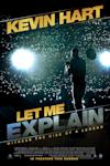 Poster of Kevin Hart: Let Me Explain