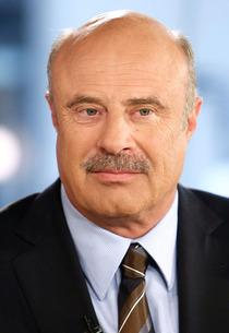 Dr. Phil McGraw | Photo Credits: Peter Kramer/NBC/Getty Images