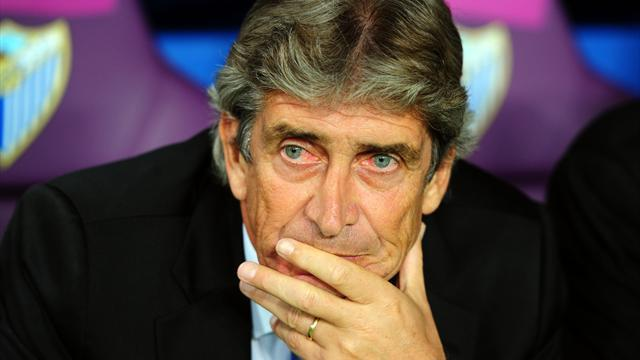 Premier League - Man City expect to appoint new boss in fortnight