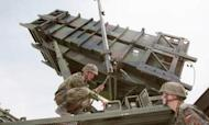 Patriot Missile Systems To Be Sent To Turkey