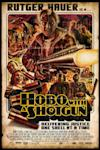 Poster of Hobo With a Shotgun