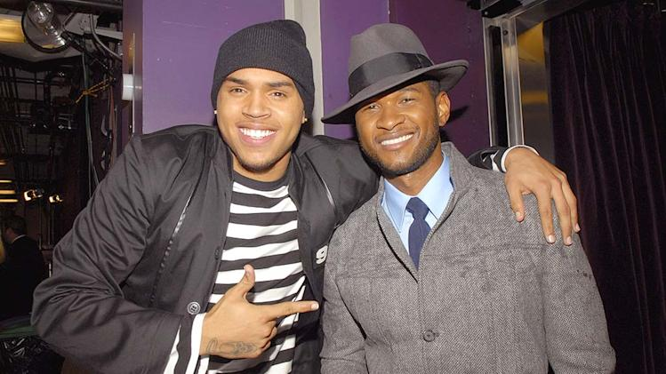 Brown Usher Conde Nast