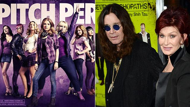 Buzzmakers: 'PP' Sequel News & Ozzy Denies Divorce