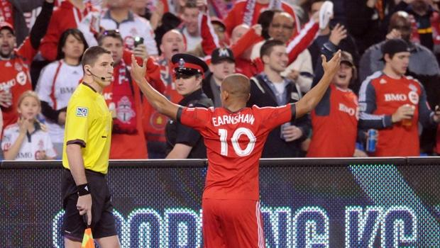 MLS Match Recap: Toronto FC 2, Sporting KC 1