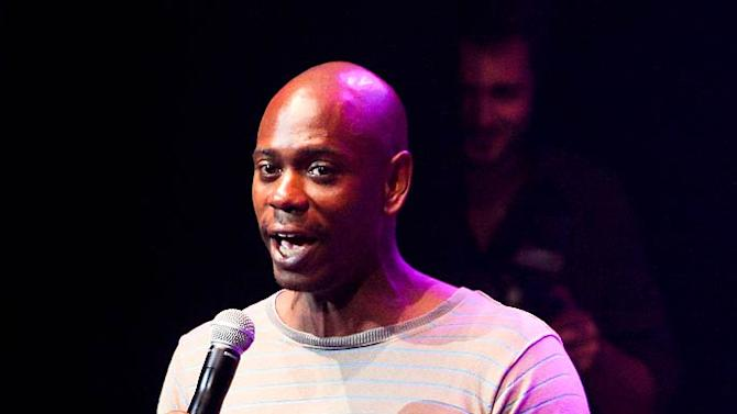 Dave Chappelle Zo Summer Grove