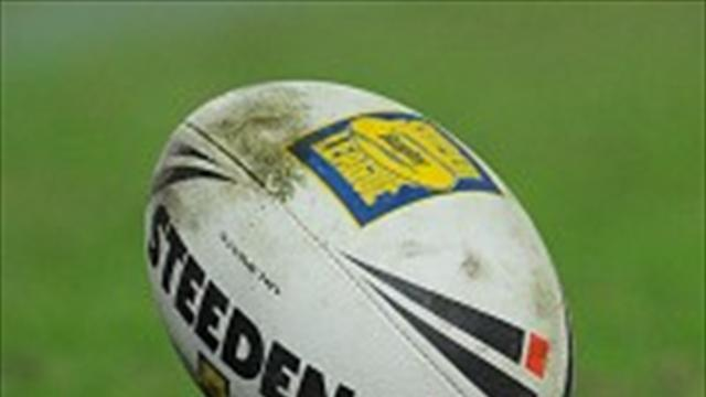 Rugby League - Achurch set for Hunslet outing