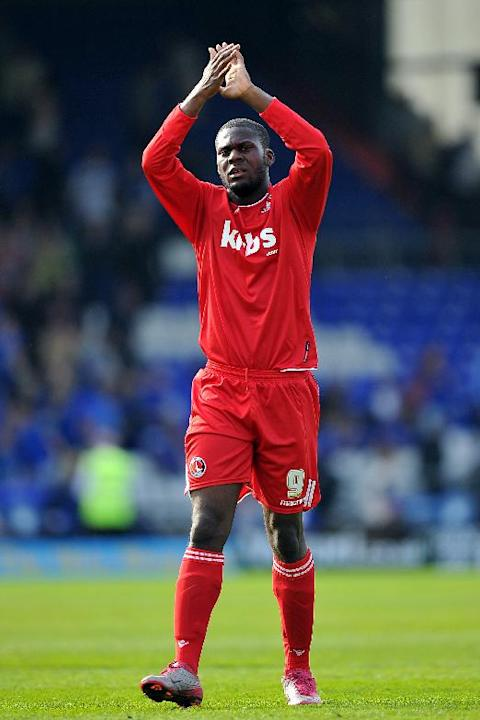 Frank Nouble has spent time on loan with West Brom, Charlton and Barnsley