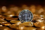 The euro hit its lowest point against the dollar since July 2010 ahead of a European union summit aimed at dealing with the threat that Greece could exit the eurozone