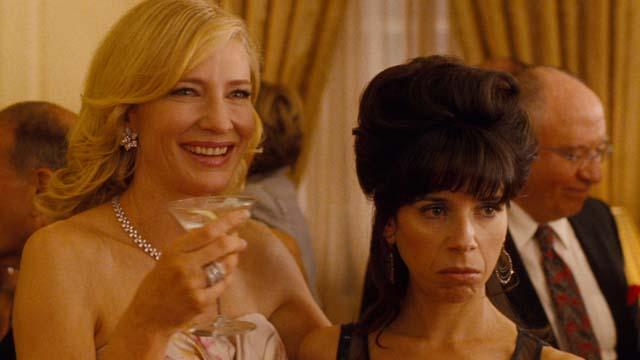 'Blue Jasmine' Theatrical Trailer