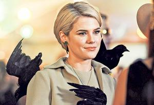 Rachael Taylor  | Photo Credits: Nicole Rivelli/ABC