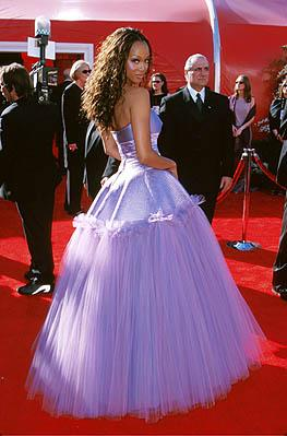 Tyra Banks 72nd Annual Academy Awards Los Angeles, CA 3/26/2000