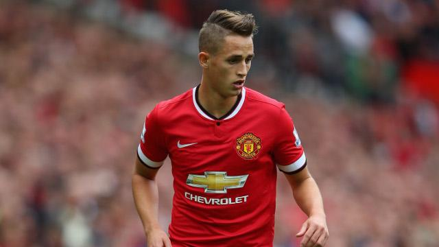 AC Milan plot move to rescue Manchester United winger