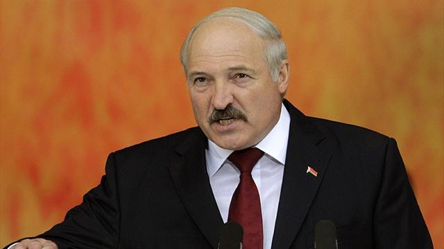 Olympic Games - Lukashenko fires Belarus chiefs for London Olympic flop