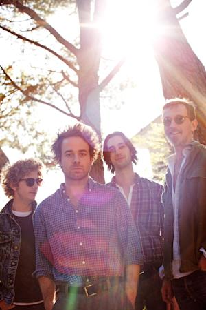 Dawes Face Fears on 'From a Window Seat' – Song Premiere