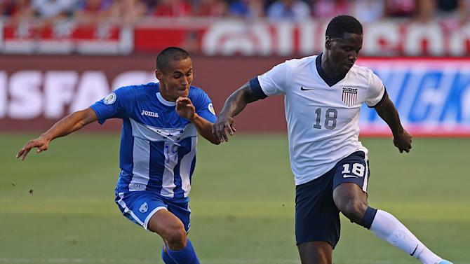 Honduras v United States - FIFA 2014 World Cup Qualifier