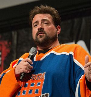 Kevin Smith Knocks LA Times' Reddit Article for Reporting 'Opinions as Fact'