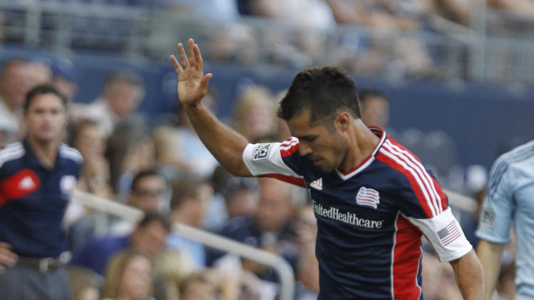 New England Revolution v Sporting Kansas City