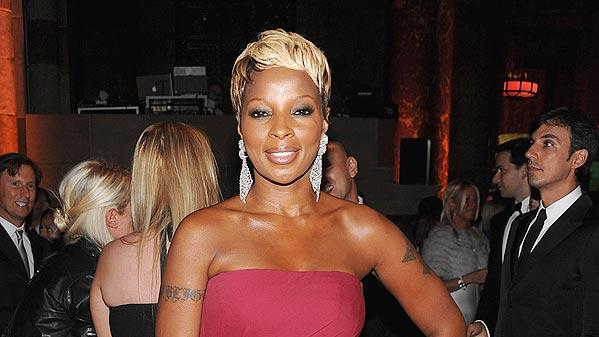 Blige MaryJ NY For Chldrn