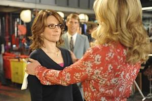 Ratings: '30 Rock' Finale Jumps; CBS Wins Night