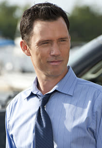 Jeffrey Donovan  | Photo Credits: Glenn Watson/USA Network