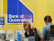 Bank of Queensland cut its variable home loan rate by 20 basis points after the cash rate was cut