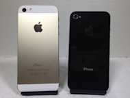 Apple iPhone 5S vs Apple iPhone 4S Which Is Faster Better Benchmark AT&T  image IMG 0095 0004 300x225