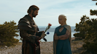 Game of Thrones Season 4 Spoiler for Episode 2 The Lion and the Rose