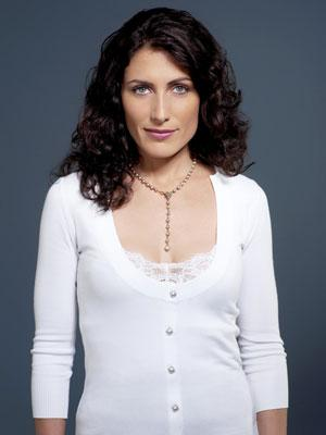 Lisa Edelstein FOX's House