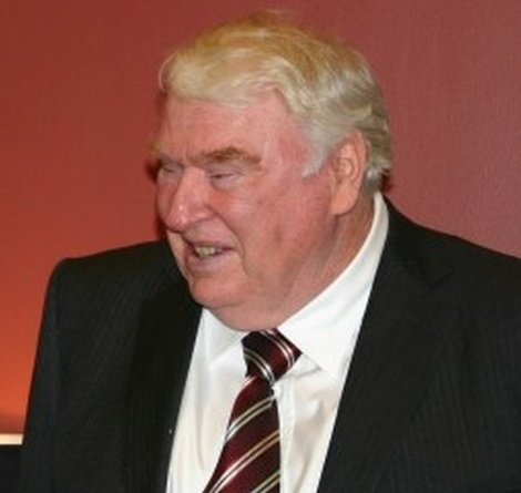U.S. Senator Susan Collins, who co-chairs the Senate Diabetes Caucus, was joined recently by football legend and Coach John Madden.