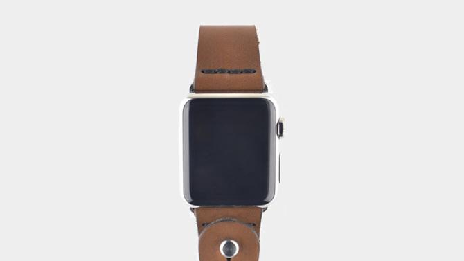 The 16 best Apple Watch straps you can buy right now