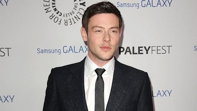 Disturbing New Hotel Room Details on Cory Monteith Death
