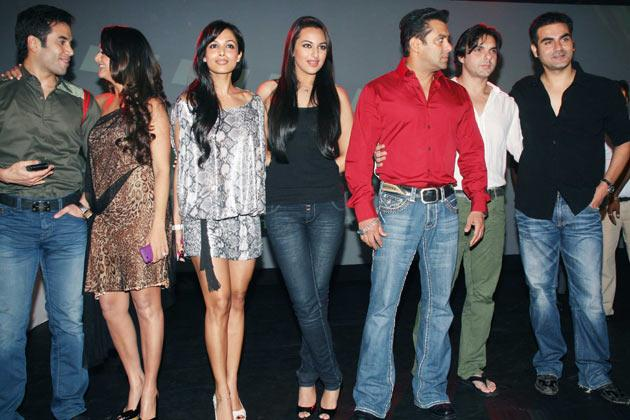 Rare photos of Malaika Arora Khan