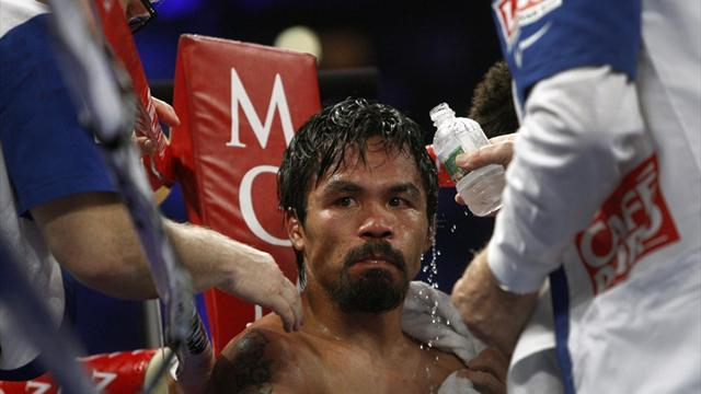 Boxing - Pacquiao, Marquez have little to hide