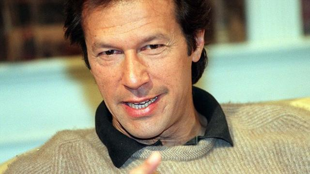 Cricket - PCB wish Khan well after fall
