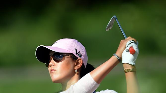 Manulife Financial LPGA Classic - Round One