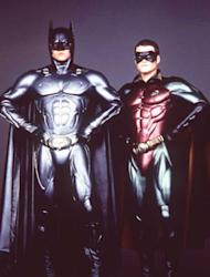 Chris O'Donnell, Robin di batman, che fine ha fatto?