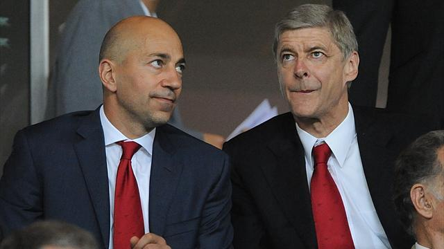 Premier League - Gazidis: 'Players should make more money'