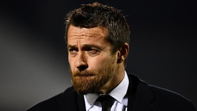 Fulham manager Slavisa Jokanovic signs contract extension at Craven Cottage