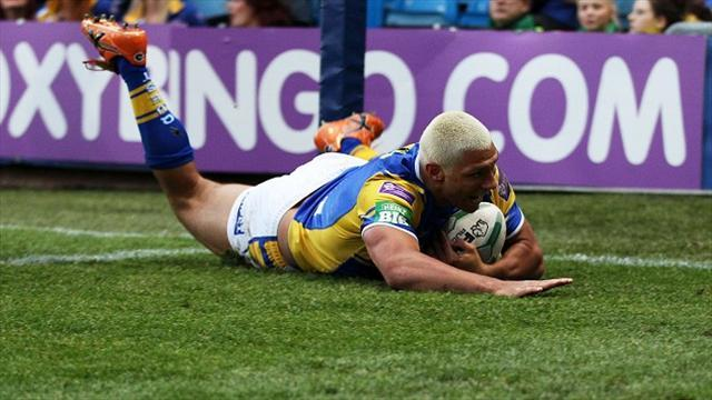Rugby League - Wildcats finally lose, Bulls keep play-off hopes alive