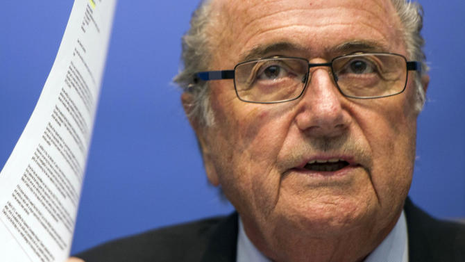 FIFA decision on Qatar dates could come in 2015