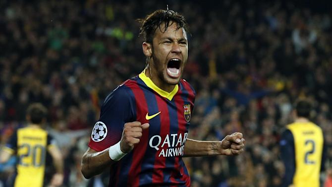 Liga - Judge to question Barcelona president Bartomeu over Neymar transfer