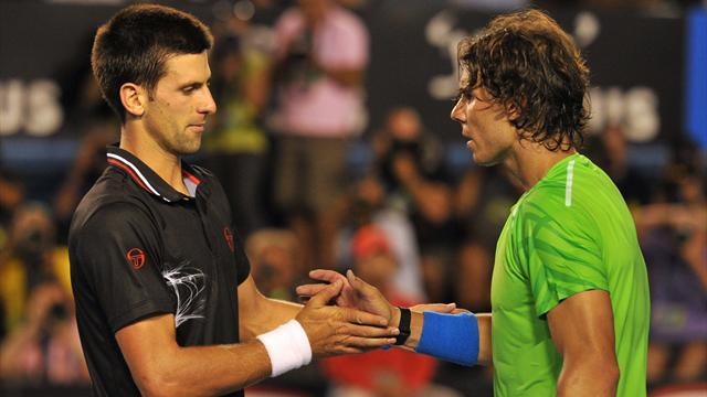 Australian Open - Prize money raised to record levels for 2013 event