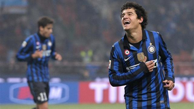 Serie A - Villa interested in Coutinho