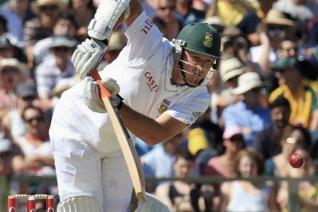 Cricket: Proteas ready for the windy city