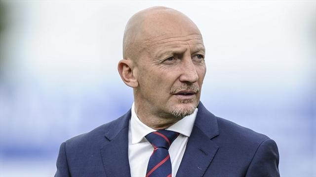 Championship - Holloway has Premier League ambitions