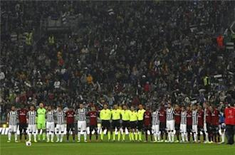 AC Milan shocked by punishment